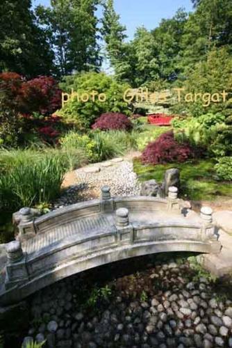Parc floral de haute bretagne f35