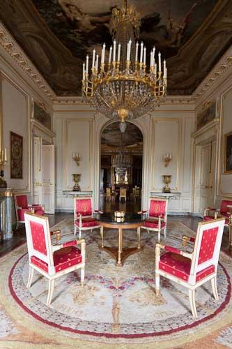 france, ile de france, paris 7e arrondissement, hotel de salm, rue de lille, grande chancellerie de la legion d'honneur,