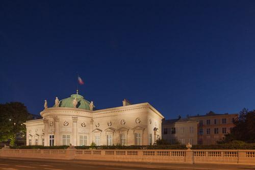 france, région ile de france, paris 7e arrondissement, rue de lille, hotel de salm, grande chancellerie de la legion d'honneur,