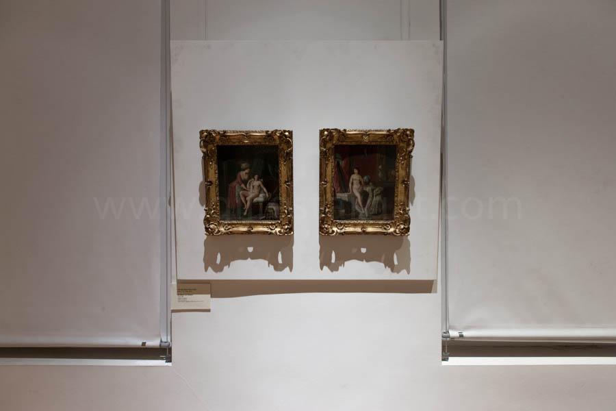 france, ile de france, paris 4e arrondissement, musee cognacq jay, ma nuit au musee, art,