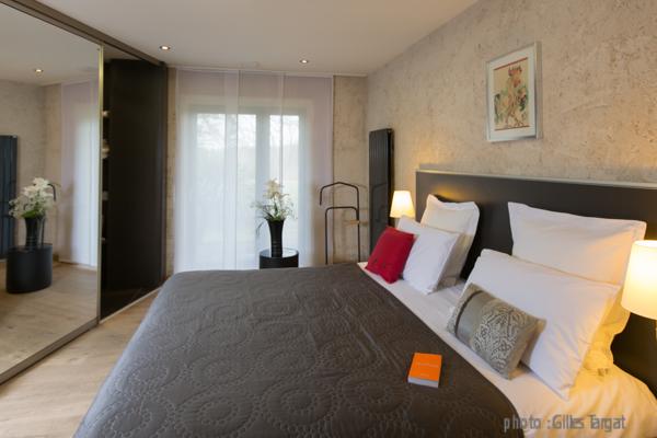 france, region normandie, eure, campigny, hotel restauurant, le petit coq aux champs,